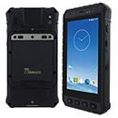 "5"" Rugged PDA (E500 Series)"