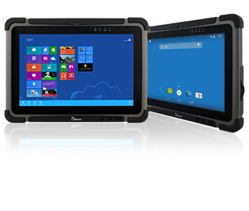 Rugged Tablet PC