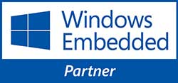 Windows Embedded Partner